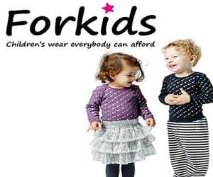 lækkert børnetøj med rabat