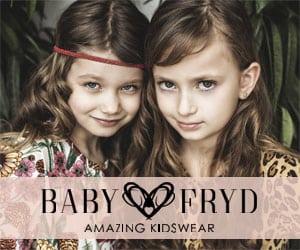 Babyfryd børnetøj