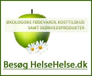 Rabat på helsekost vitaminer