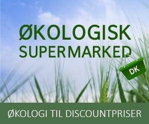 12000 økologiske varer