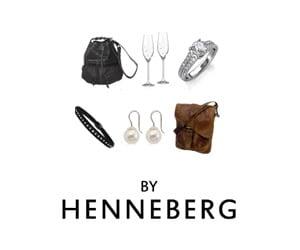 ByHenneberg design og smykker
