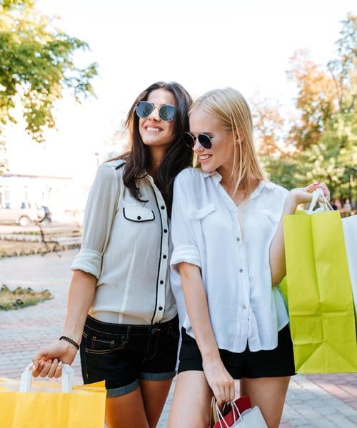 Quantii – spar op til 35% på dine indkøb hos kendte online shops