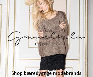 Gammelholm Copenhagen – luksus fashion, strømper og strømpebukser