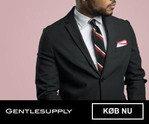 Eksklusivt kvalitets modetøj og accessories til den moderne mand
