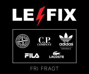 Le Fix – én af Danmarks absolut fedeste streetwear forretninger