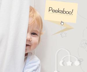 Babytøj og udstyr til børn i alderen 0-3 år.
