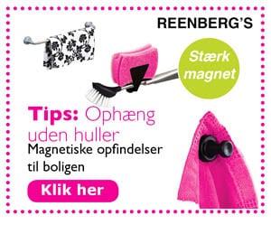 Danske design produkter til køkken, husholdning, bad og kontor