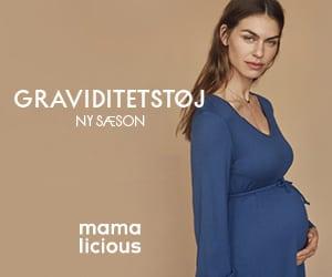 Moderigtigt smart tøj til den gravide kvinde og nybagte mødre