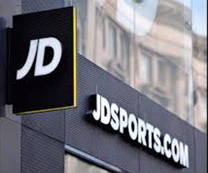JD Sports Kongen af Sneakers og Sports Fashion fra kendte brands